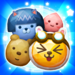 Friends Gem Treasure Squad! : Match 3 Free Puzzle Mod Apk 1.26.0