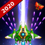 Galaxy Invader: Space Shooting 2020 Mod Apk 1.47