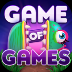 Game of Games the Game Mod Apk 1.4.639