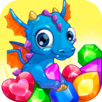 Gems And Dragons 2 Mod Apk 1.2.3