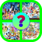 Guess the Character: Cartoons! Mod Apk 7.8.3z