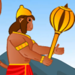 Hanuman the ultimate game Mod Apk 250000165