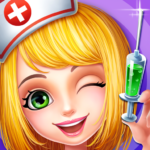 Happy Dr.Mania -Doctor game Mod Apk 3.8.5038