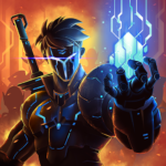 Heroes Infinity: RPG + Strategy + Auto Chess + God Mod Apk 1.34.06