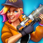 Heroes of War – Fun FPS action game w/ PvP shooter Mod Apk 1.7.5