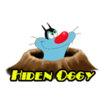 Hide With Oggy Mod Apk