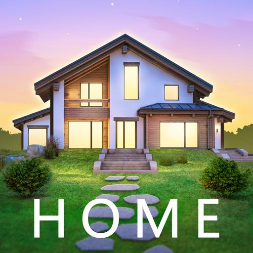 Home Maker: Design Home Dream Home Decorating Game Mod Apk 1.0.20