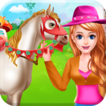 Horse Care and Riding – Love for Animals Mod Apk 1.0.3