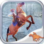Horse Riding Adventure: Horse Racing game Mod Apk 1.1.3