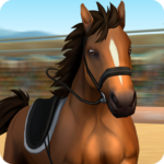 Horse World – Showjumping – For all horse fans! Mod Apk 2.1.2405
