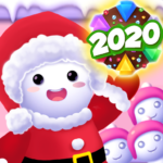 Ice Crush 2020 -A Jewels Puzzle Matching Adventure Mod Apk 3.1.7