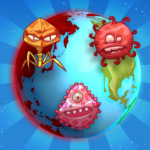 Idle Infection Mod Apk 1.0.24