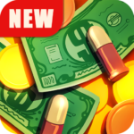 Idle Tycoon: Wild West Clicker Game – Tap for Cash Mod Apk 1.15.2