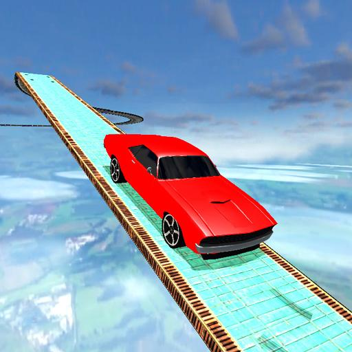 Impossible Tracks ultimate driving car Mod Apk 8.1.2