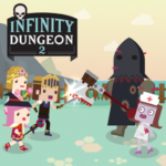 Infinity Dungeon 2 – Summoner Girl and Zombies Mod Apk 1.8.4