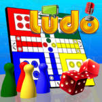 King of Ludo Dice Game with Voice Chat Mod Apk 1.2