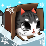 Kitty in the Box Mod Apk 1.7.3