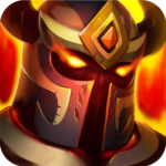 Knights & Dragons – Action RPG Mod Apk 1.69.100