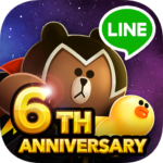 LINE Rangers – a tower defense RPG w/Brown & Cony! Mod Apk 6.5.4
