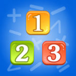 Learning numbers. Addition and Subtraction. Mod Apk 1.0.0.6