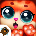 Little Kitty Town – Collect Cats & Create Stories Mod Apk 1.3.18
