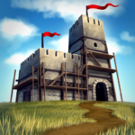 Lords & Knights – Medieval Building Strategy MMO Mod Apk 8.17.0