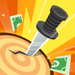 Lucky Knife – Fun Knife Shooting Mod Apk 1.0.8
