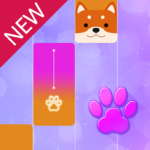 Magic Cat Piano Tiles – Pet Pianist Tap Animal Mod Apk 4.10.1