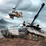 Massive Warfare: Aftermath – Free Tank Game Mod Apk 1.53.192