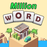 Million Word – City Island Mod Apk 1.0.0013