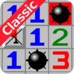 Minesweeping (free) – classic minesweeper game. Mod Apk 1.1.7