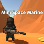 Mini Space Marine(Semi Idle RPG) Mod Apk 2.74