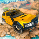 Mission Offroad: Extreme SUV Adventure Mod Apk 1.4