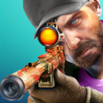 Modern Sniper Assassin 3d: New shooting Games 2020 Mod Apk 3.0.1f1