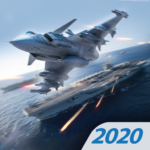 Modern Warplanes: Sky fighters PvP Jet Warfare Mod Apk 1.17.2