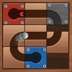 Moving Ball Puzzle Mod Apk 1.23