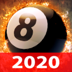 My billiards Offline free 8 ball Online pool Mod Apk 80.75