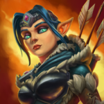 Never Ending Dungeon – IDLE RPG Mod Apk 1.6.5
