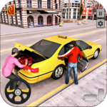New Taxi Simulator – 3D Car Simulator Games 2020 Mod Apk 12