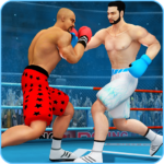 Ninja Punch Boxing Warrior: Kung Fu Karate Fighter Mod Apk 3.1.7