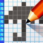 Nonogram – Logic Pic Puzzle – Picture Cross Mod Apk 3.20