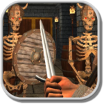 Old Gold 3D: Dungeon Quest Action RPG Mod Apk 3.9.7