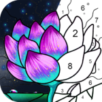 Paint By Number – Free Coloring Book & Puzzle Game Mod Apk 2.56.30