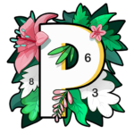 Paint.ly Color by Number – Fun Coloring Art Book Mod Apk 2.1.5.5
