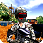 PaintBall Combat  Multiplayer Mod Apk 1.40.14