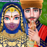 Pakistani Wedding – Muslim Hijab Wedding Honeymoon Mod Apk 1.0.3