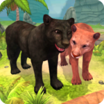 Panther Family Sim Online – Animal Simulator Mod Apk 2.13