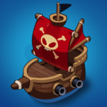 Pirate Evolution! Mod Apk 0.9.1