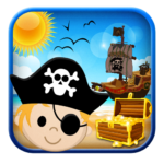 Pirate Games for Kids Free Mod Apk 5.22.020