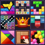 Puzzle Kingdom – Puzzle All In One (Classic) Mod Apk 0.1.8
